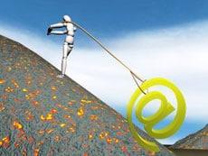 Langsames Internet verhindert Wirtschaftswachstum