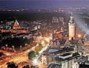 Vodafone startet Gigabit-Ausbau in Sachsen