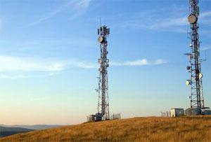 Telefónica startet 5G-Ausbau in Großstädten