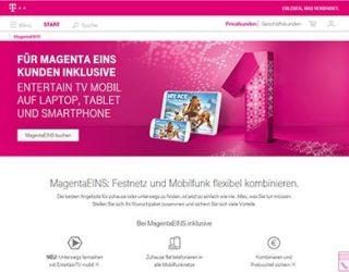 Besondere Adventsangebote für MagentaEINS-Kunden