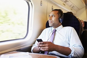Stiftung Warentest: Telekom und Vodafone bieten beste Netze
