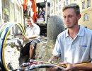 M-net versorgt München mit Glasfaser