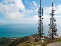 Mobiler Datenumsatz übersteigt Umsatz mit Handy-Telefonaten