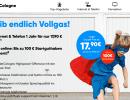 VDSL-Aktion bei NetCologne