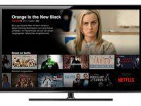 Netflix-Start in Deutschland - beliebte Serien streamen