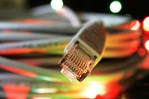 Vodafone: Vier Millionen Haushalte surfen mit bis zu 500 Mbit/s