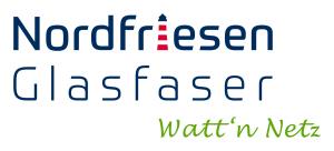 Nordfriesen Glasfaser Logo