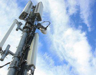 Telefónica treibt LTE-Ausbau voran