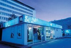 O2-Shop in München, Bild: Telefonica