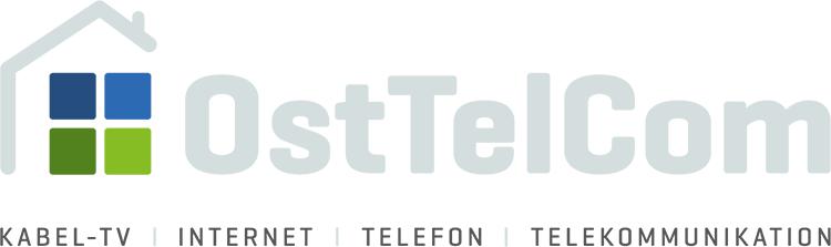 OstTelCom Logo