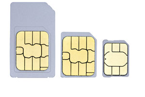 Verbraucherzentrale prüft Kosten für SIM-Karten-Tausch
