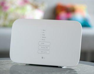 Kostenfreies SmartHome bei der Telekom