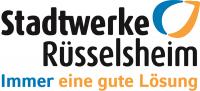 Stadtwerke Rüsselsheim Logo