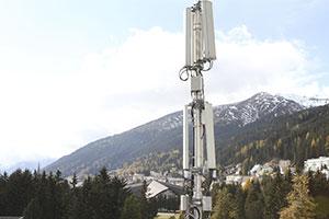 LTE-Advanced: Swisscom und Ericsson erzielen 335 Mbit/s