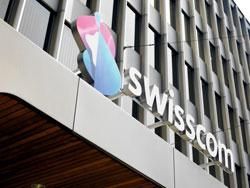 Swisscom Zentrale, Foto: Caspar Martig