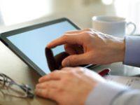Deutsche lesen zunehmend digital