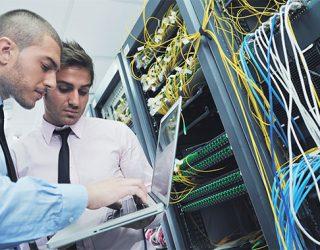 Zufriedene Kunden und guter Service bei M-net