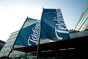Airdata klagt gegen Fusion von E-Plus und Telefónica