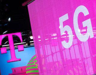 5G-Ausbau der Telekom verläuft planmäßig