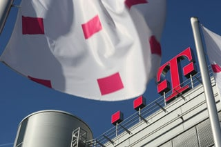 Deutsche Telekom verbessert Bandbreiten