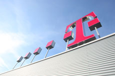 Telekom-Dach