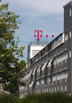 Telekom Gebäude