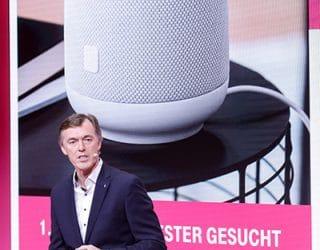 Telekom sorgt daheim für flächendeckendes WLAN