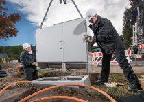 Telekom steigert Bandbreiten für 311.000 Haushalte