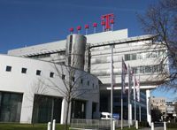 Telekom legt bei Glasfaser- und LTE-Nutzung zu
