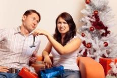 Ungeliebte Weihnachtsgeschenke