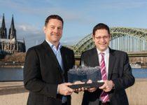 Unitymedia versorgt Köln mit Gigabit-Geschwindigkeiten