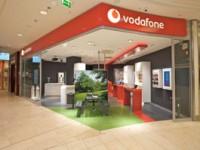 Steigende Kundenzahlen bei Vodafone