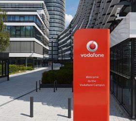 Vodafone verbessert DSL 16.000 Anschlüsse