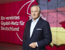 Vodafone übernimmt Unitymedia-Kabelnetze