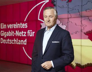 Vodafone geht auf Gigabit-Kurs