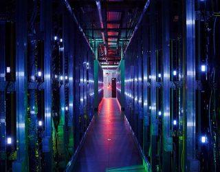 Vodafone investiert konsequent in Netzausbau