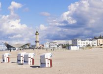Vodafone bringt WLAN in Strandkörbe