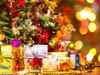Beliebt: Ein Smartphone zu Weihnachten