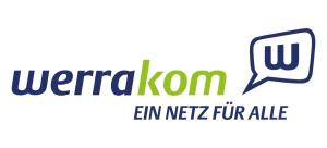 werrakom Logo