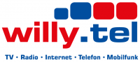 willy-tel Logo