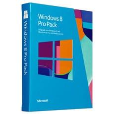 Windows 8 Pro, Bild: Microsoft