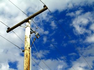 Internetleitungen