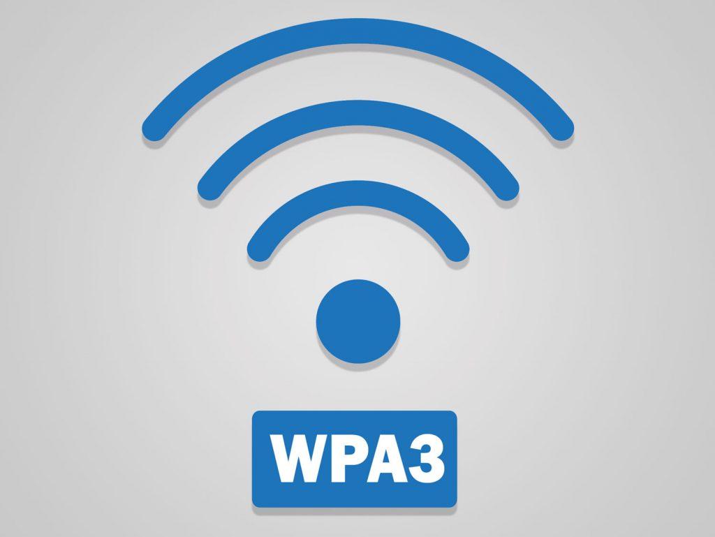 WPA3 Symbolbild